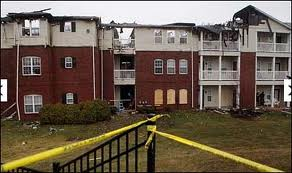 Apartment Fire Insurance Claims Texas