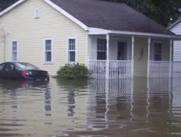 Flood Insurance Claims Texas