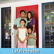Life, Health and Disability Insurance From Costlow Insurance