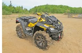 ATV Insurance from Costlow Insurance